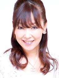 安東徳子イメージ